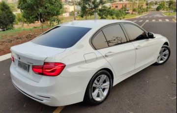 BMW 320i 2.0 ActiveFlex - Foto #3
