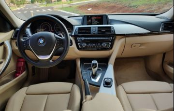 BMW 320i 2.0 ActiveFlex - Foto #7