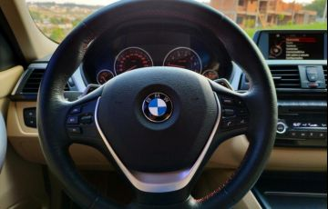 BMW 320i 2.0 ActiveFlex - Foto #9