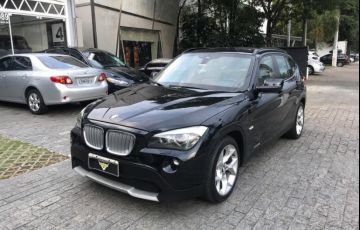 BMW X1 3.0 28i 4x4 24v - Foto #2