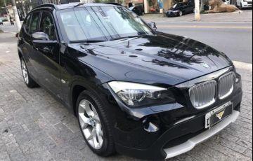 BMW X1 3.0 28i 4x4 24v - Foto #4