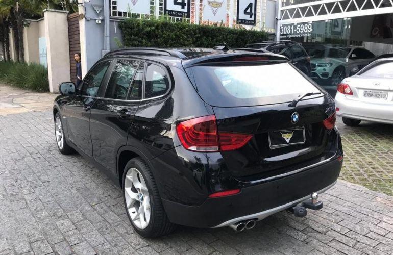 BMW X1 3.0 28i 4x4 24v - Foto #6