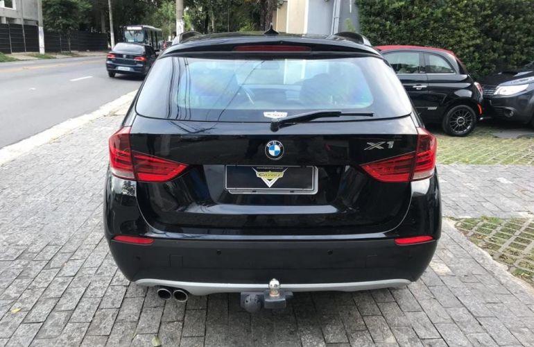 BMW X1 3.0 28i 4x4 24v - Foto #7
