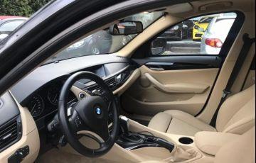 BMW X1 3.0 28i 4x4 24v - Foto #8