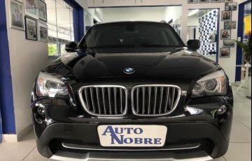 BMW X1 3.0 24V xDrive28i - Foto #1