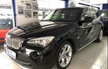 BMW X1 3.0 24V xDrive28i - Foto #2
