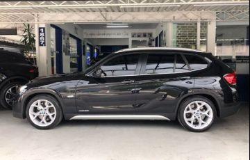 BMW X1 3.0 24V xDrive28i - Foto #3