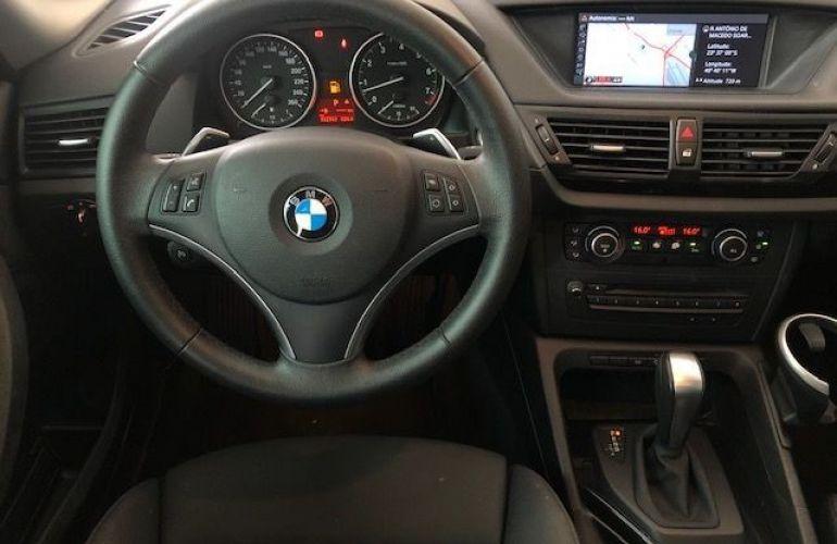 BMW X1 3.0 24V xDrive28i - Foto #4