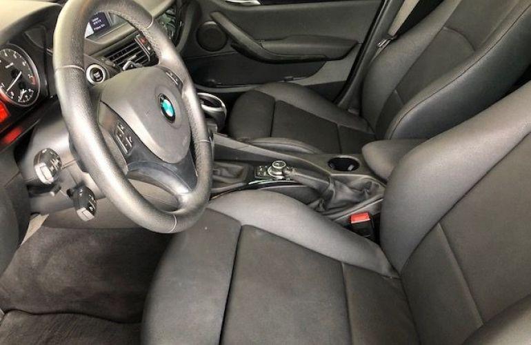 BMW X1 3.0 24V xDrive28i - Foto #6