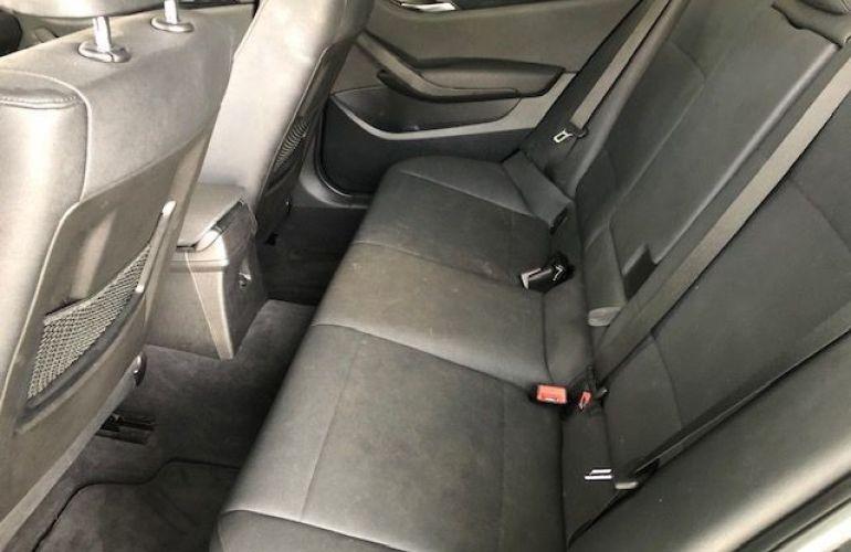 BMW X1 3.0 24V xDrive28i - Foto #7