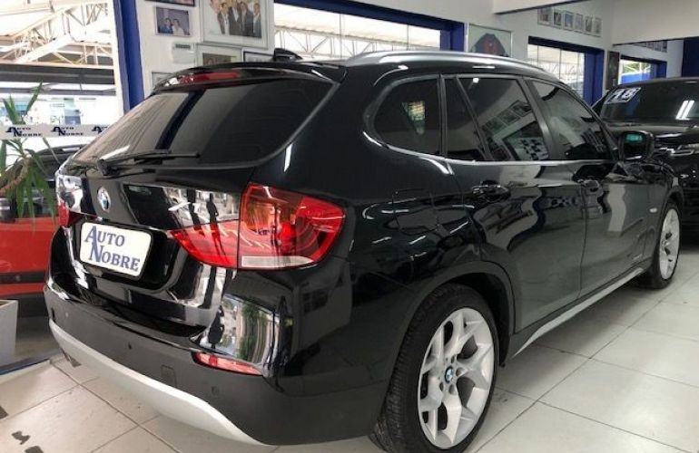 BMW X1 3.0 24V xDrive28i - Foto #8