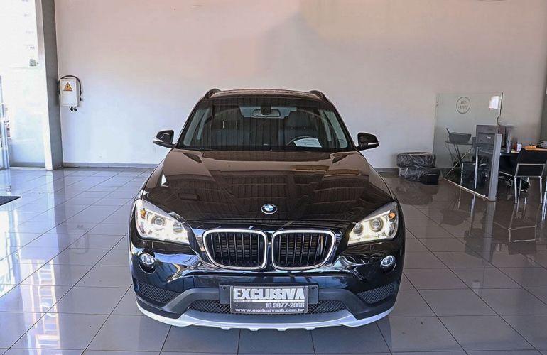 BMW X1 2.0 16V Turbo Sdrive20i - Foto #1
