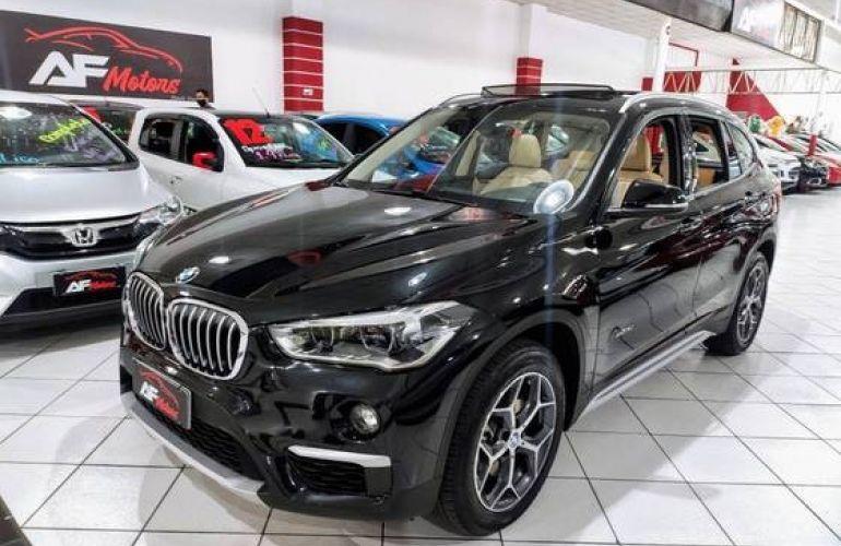 BMW X1 2.0 16V Turbo Sdrive20i X-line - Foto #3
