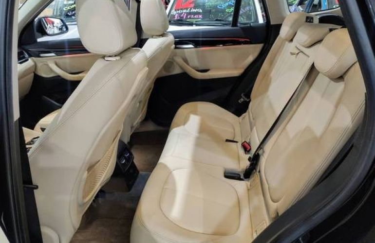 BMW X1 2.0 16V Turbo Sdrive20i X-line - Foto #7
