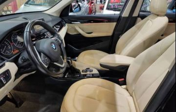 BMW X1 2.0 16V Turbo Sdrive20i X-line - Foto #8