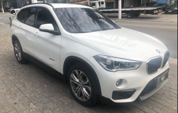 BMW X1 2.0 16V Turbo Sdrive20i - Foto #4