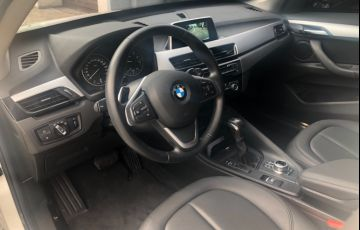 BMW X1 2.0 16V Turbo Sdrive20i - Foto #7