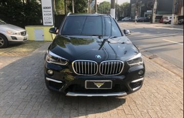 BMW X1 2.0 16V Turbo Sdrive20i - Foto #2
