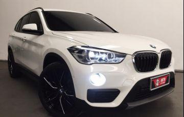 BMW X1 2.0 16V Turbo Sdrive20i