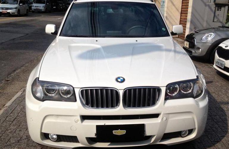 BMW X3 3.0 Sport 4x4 24v - Foto #1