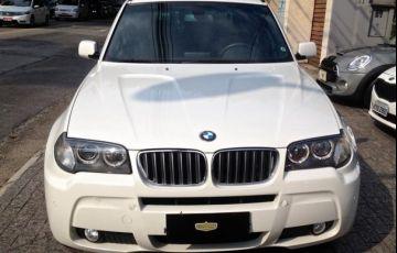 BMW X3 3.0 Sport 4x4 24v