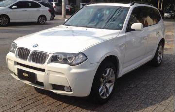 BMW X3 3.0 Sport 4x4 24v - Foto #2