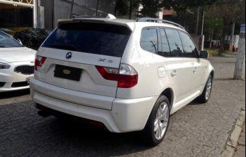 BMW X3 3.0 Sport 4x4 24v - Foto #3