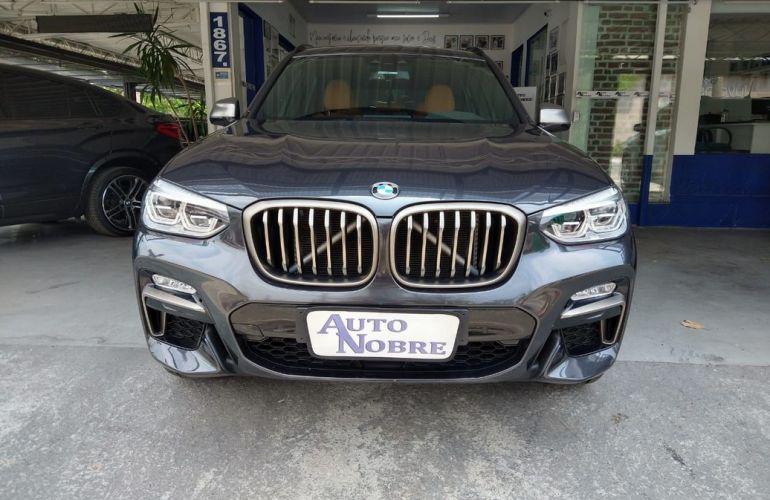 BMW X3 3.0 Twinpower M40i - Foto #1