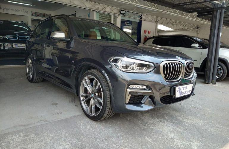 BMW X3 3.0 Twinpower M40i - Foto #2