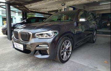 BMW X3 3.0 Twinpower M40i - Foto #3