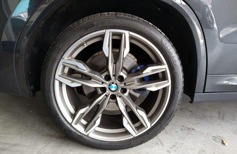 BMW X3 3.0 Twinpower M40i - Foto #4