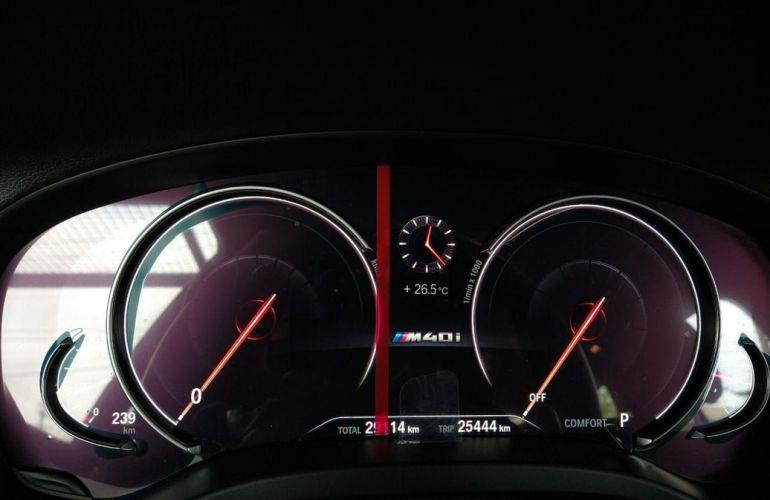 BMW X3 3.0 Twinpower M40i - Foto #5