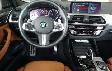 BMW X3 3.0 Twinpower M40i - Foto #7