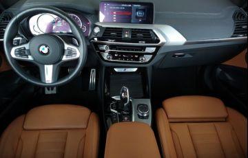BMW X3 3.0 Twinpower M40i - Foto #8