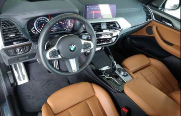 BMW X3 3.0 Twinpower M40i - Foto #9