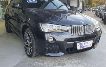 BMW X4 3.0 M Sport 35i 4x4 V6 24v Turbo - Foto #2