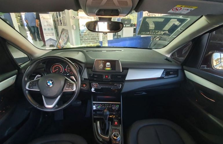 BMW X4 3.0 M Sport 35i 4x4 V6 24v Turbo - Foto #5