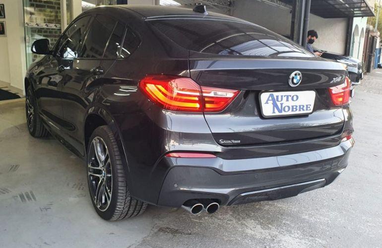 BMW X4 3.0 M Sport 35i 4x4 V6 24v Turbo - Foto #10