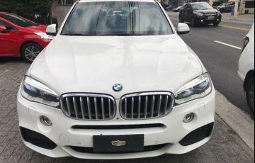 BMW X5 4.4 4x4 50i M Sport V8 32v - Foto #3