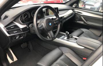 BMW X5 4.4 4x4 50i M Sport V8 32v - Foto #8