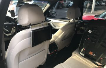 BMW X5 3.0 Full 4x4 35i 6 Cilindros 24v - Foto #4