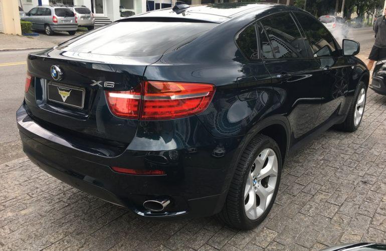 BMW X6 3.0 35i 4x4 Coupé 6 Cilindros 24v - Foto #5