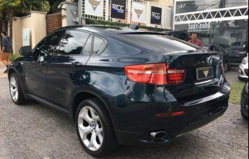 BMW X6 3.0 35i 4x4 Coupé 6 Cilindros 24v - Foto #6