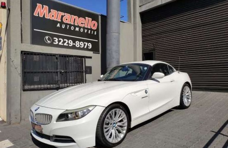 BMW Z4 2.0 16V Turbo Sdrive20i - Foto #1
