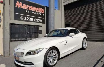 BMW Z4 2.0 16V Turbo Sdrive20i