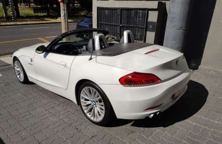 BMW Z4 2.0 16V Turbo Sdrive20i - Foto #4