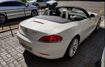 BMW Z4 2.0 16V Turbo Sdrive20i - Foto #6