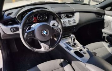 BMW Z4 2.0 16V Turbo Sdrive20i - Foto #7
