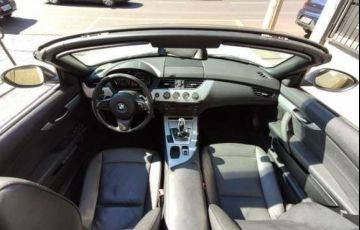 BMW Z4 2.0 16V Turbo Sdrive20i - Foto #9