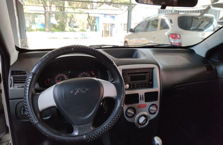 Chery Celer 1.5 Sedan 16v - Foto #4